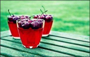 gelatinas de licor