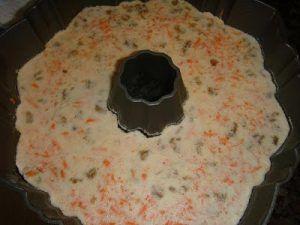 como hacer gelatina casera de zanahoria