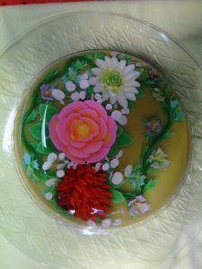 como-hacer-gelatinas-decoradas-flor-en-3d-2