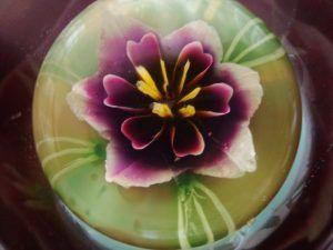 como-hacer-gelatina-artistica-flor-morada-3