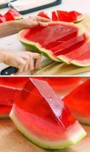 recetas-de-gelatinas-en-forma-de-frutas-patilla-2