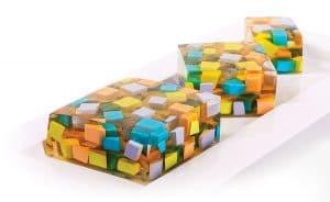 como-hacer-gelatina-de-mosaico-con-base-transparente-1
