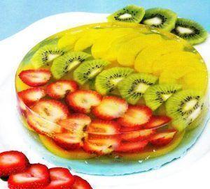 recetas-de-gelatinas-de-frutas-de-dos-capas-con-fresas-y-naranja-2