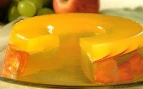 recetas-de-gelatinas-de-frutas-naranja-con-leche-condesada-3