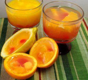 recetas-de-gelatinas-de-frutas-naranja-con-leche-condesada-1