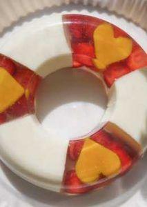 gelatina-de-frutas-con-crema-4