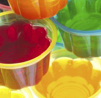 Como hacer gelatinas para vender