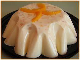 Como hacer gelatinas de yogurt con frutas