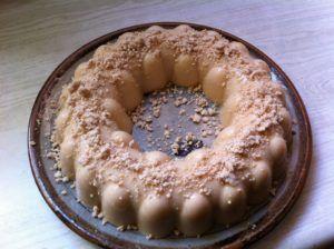 Cómo hacer gelatinas de mazapán