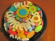 como decorar gelatinas infantiles 2