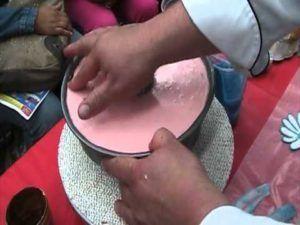 Como desmoldar gelatinas