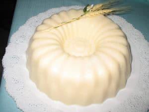 como hacer gelatina con lecherita 1