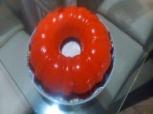Como hacer gelatinas flotantes
