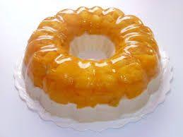 Recetas de gelatinas de durazno