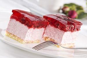 recetas de gelatina de yogurt de fresa 3