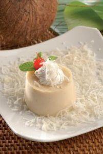 recetas de gelatinas de coco