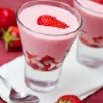 recetas para hacer gelatinas de yogurt 2