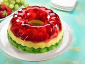como-hacer-gelatinas-tricolor