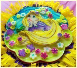 como hacer una gelatina decorada 4