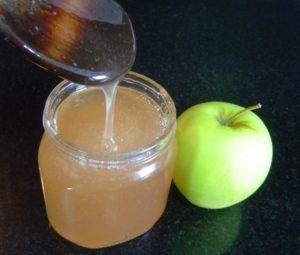 Como preparar gelatina con grenetina