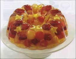 ingredientes para gelatina artistica