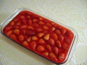 Recetas para hacer gelatinas de frutas