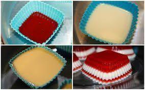 como decorar una gelatina para fiesta infantil