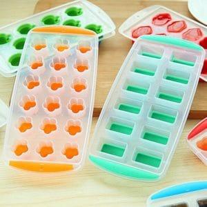 como desmoldar gelatinas en molde de silicon