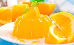recetas de gelatina con grenetina