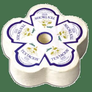 Recetas de Gelatinas de Queso Crema