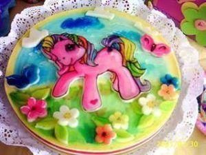 Como hacer gelatinas artisticas
