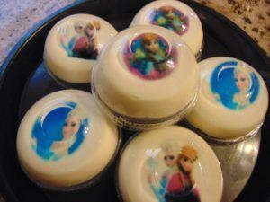 como hacer gelatinas encapsuladas