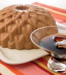 recetas de gelatina de café