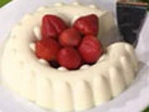 recetas de gelatina de queso