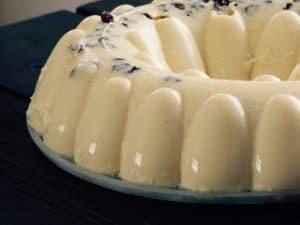 recetas de gelatinas con queso Philadelphia
