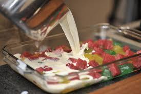Como decorar gelatinas de figuras