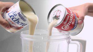 Como hacer gelatinas de tres colores