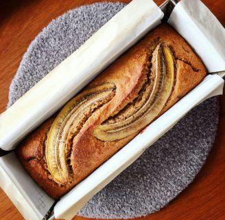 Como hacer budín de banana fácilmente, un postre nutritivo y delicioso