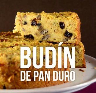 Como hacer budín:  de frutas, marmoleado, salado, y mucho más